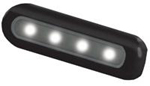 TACO Marine 4 LED Flat Mount Deck Light