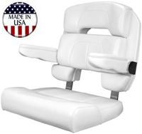 TACO Marine Capri Helm Chair
