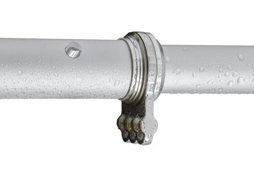 TACO Marine Deluxe Hybrid Aluminum Tele-Outrigger Pole